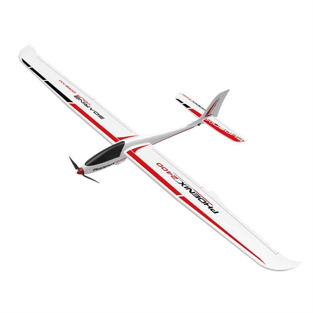 rc-airplanes Volantex 759-3 Phoenix 2400 2400mm Wingspan EPO RC Glider Airplane KIT RC1375576