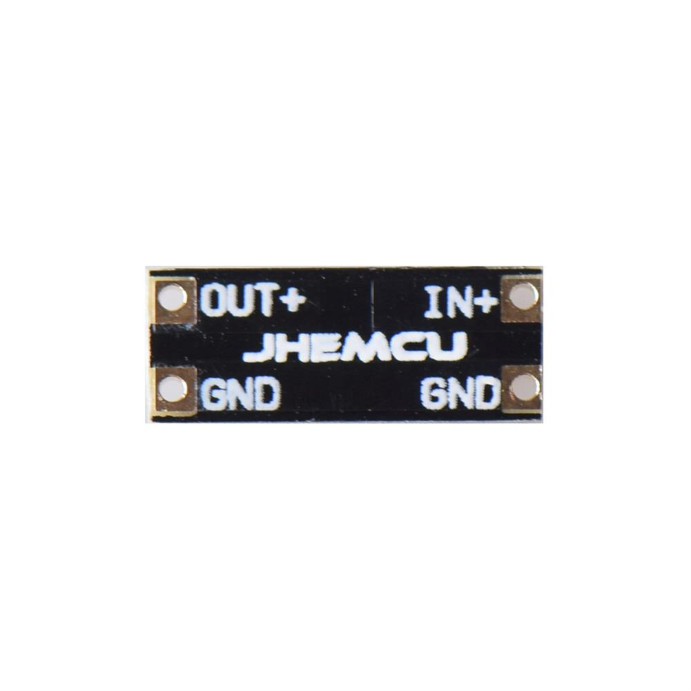 multi-rotor-parts 2A 3-20V VTX LC Power Filter Module For RC Drone FPV Racing Multi Rotor RC1375995 1
