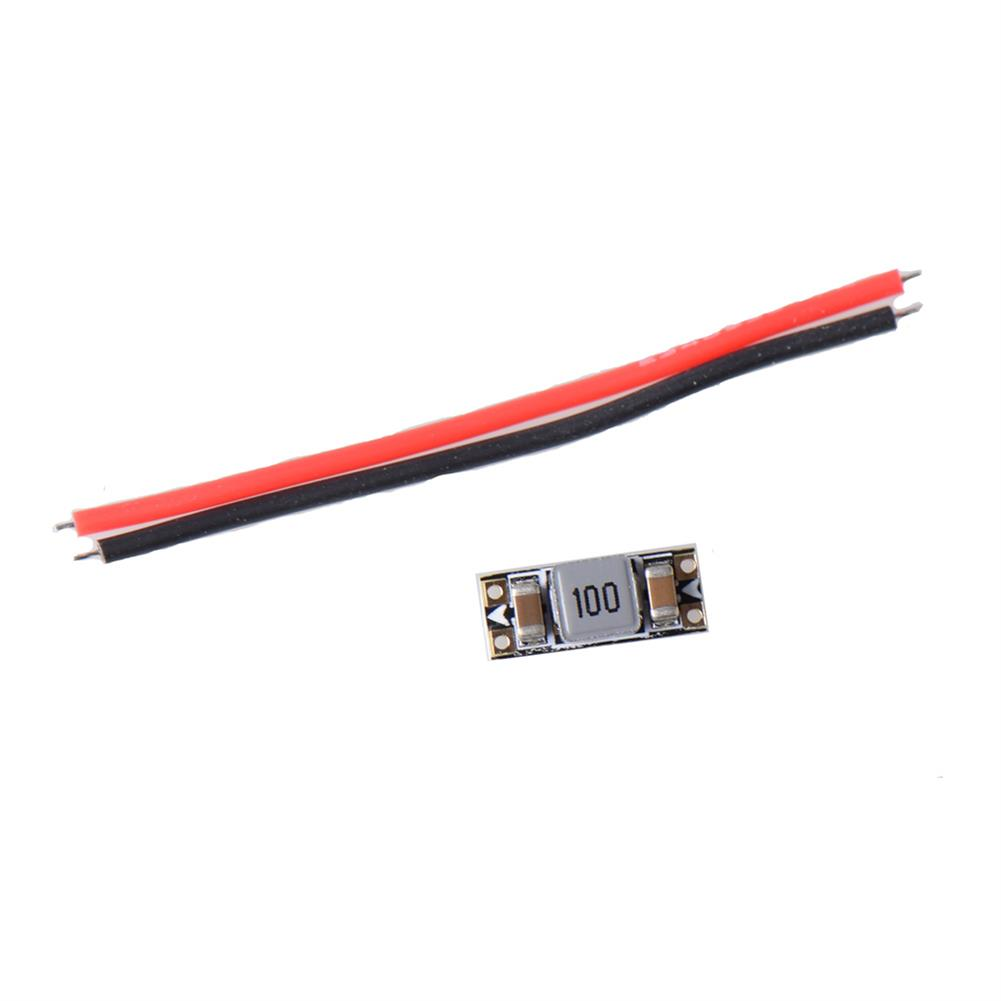 multi-rotor-parts 2A 3-20V VTX LC Power Filter Module For RC Drone FPV Racing Multi Rotor RC1375995 2