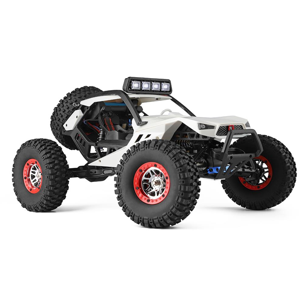rc-cars Wltoys 12429 1/12 2.4G 4WD High Speed 40km/h Off-Road On-Road RC Car Buggy With Head Light RC1376952 2