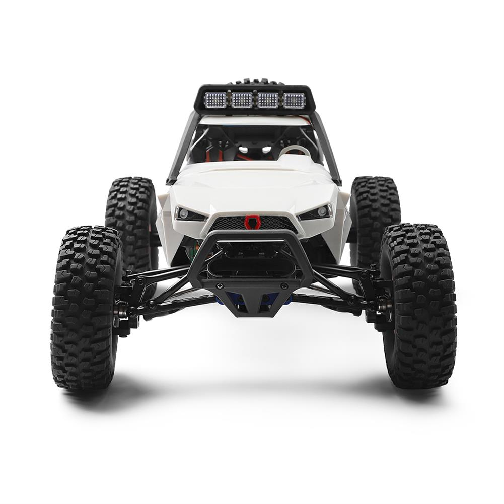 rc-cars Wltoys 12429 1/12 2.4G 4WD High Speed 40km/h Off-Road On-Road RC Car Buggy With Head Light RC1376952 4