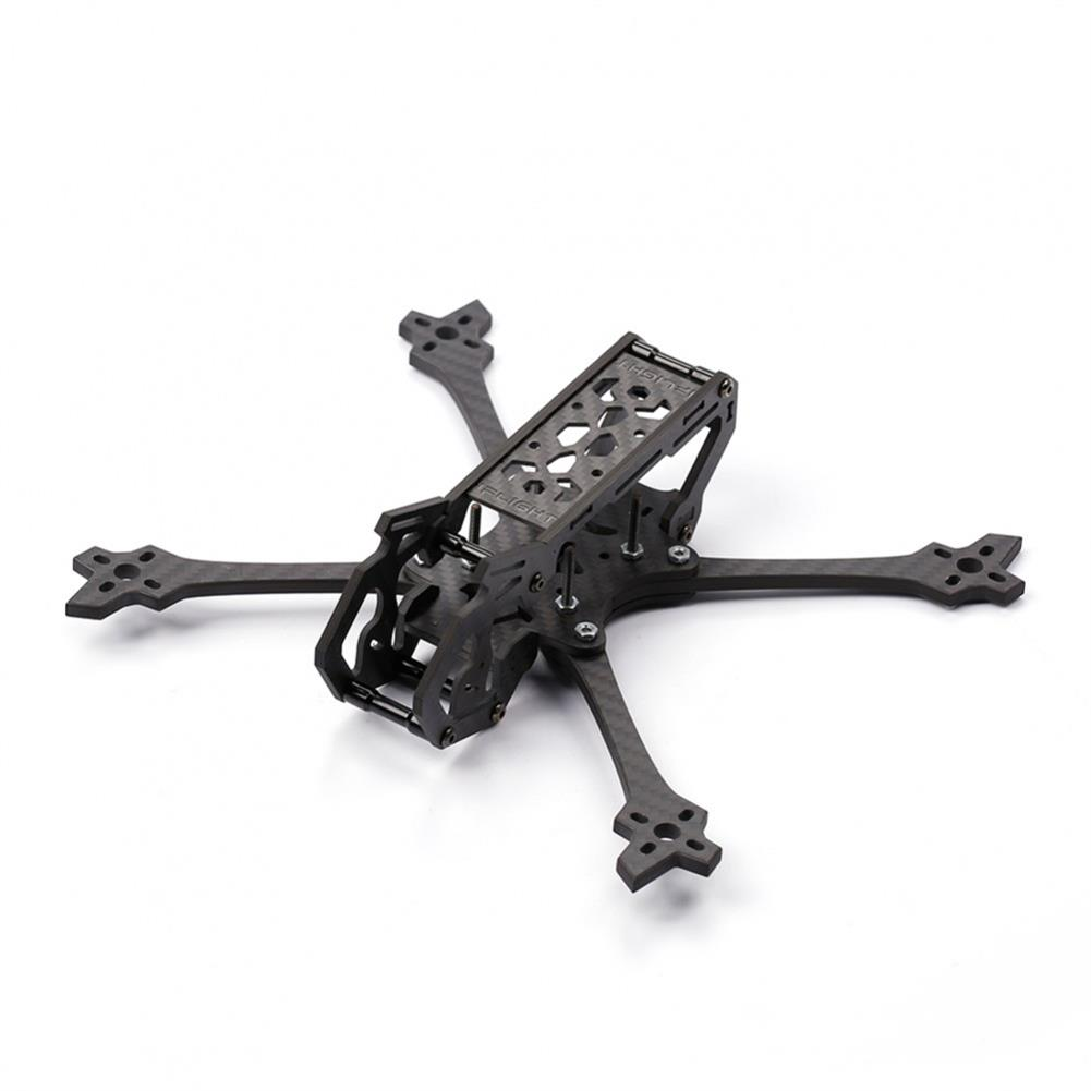 multi-rotor-parts iFlight Vector 225mm 5 Inch FPV Racing Frame Kit 5mm Arm Carbon Fiber For RC Drone Multi Rotor RC1379627