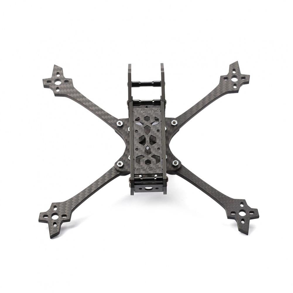 multi-rotor-parts iFlight Vector 225mm 5 Inch FPV Racing Frame Kit 5mm Arm Carbon Fiber For RC Drone Multi Rotor RC1379627 1