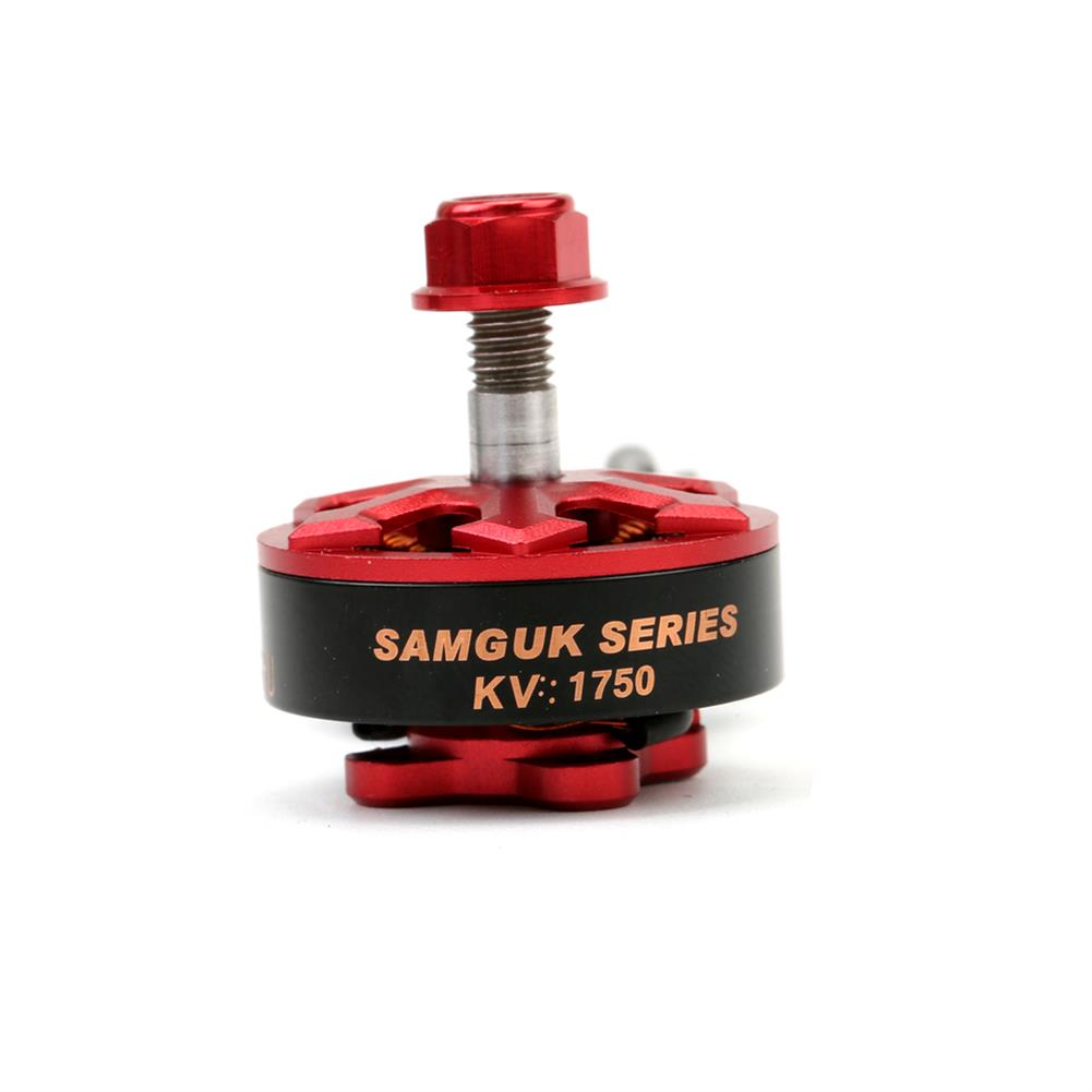 multi-rotor-parts DYS Samguk Series Shu 2306 1750KV 4-6S Brushless Motor for RC Drone FPV Racing Multi Rotor RC1379639