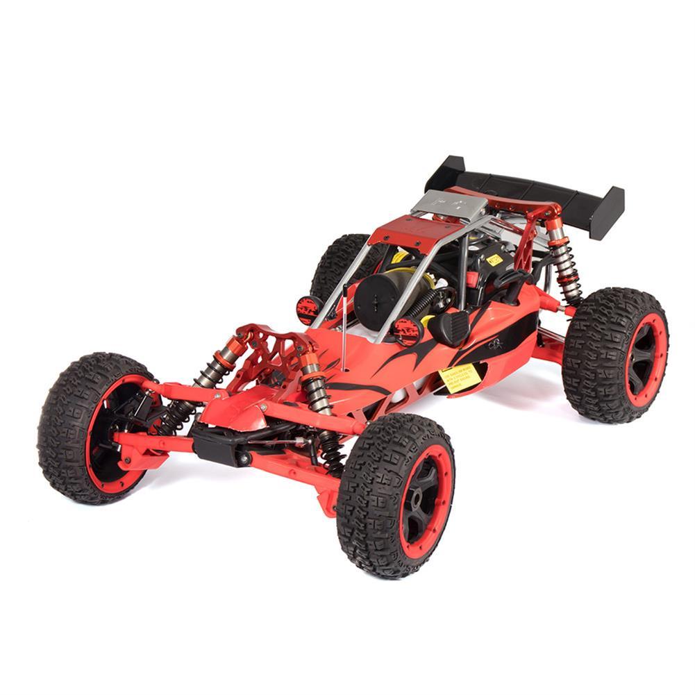 rc-cars Rovan Baja360AG02 1/5 2.4G RWD Rc Car 36cc Petrol Engine Buggy Off-road Truck RTR Toy RC1379806