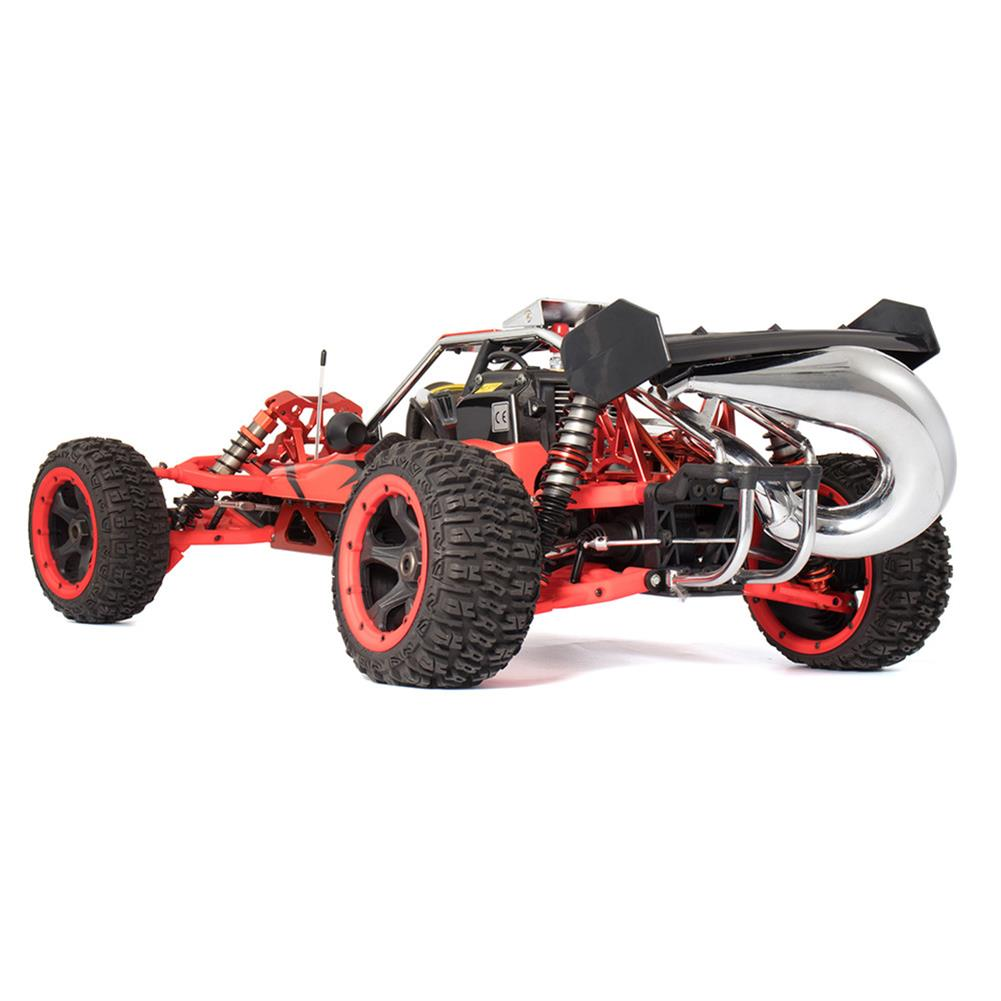 rc-cars Rovan Baja360AG02 1/5 2.4G RWD Rc Car 36cc Petrol Engine Buggy Off-road Truck RTR Toy RC1379806 4