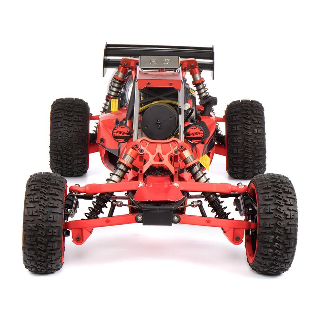 rc-cars Rovan Baja360AG02 1/5 2.4G RWD Rc Car 36cc Petrol Engine Buggy Off-road Truck RTR Toy RC1379806 8