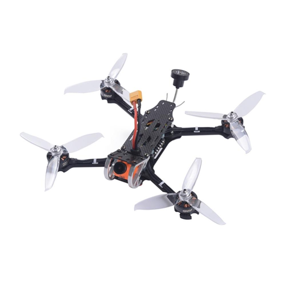 fpv-racing-drones GOFly-RC Scorpion5 230mm F4 OSD FPV Racing Drone PNP w/ 40A BL_32 ESC TBS VTX Runcam 600TVL Camera RC1380241