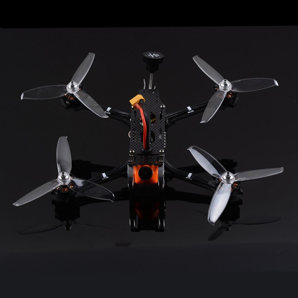 fpv-racing-drones GOFly-RC Scorpion5 230mm F4 OSD FPV Racing Drone PNP w/ 40A BL_32 ESC TBS VTX Runcam 600TVL Camera RC1380241 1