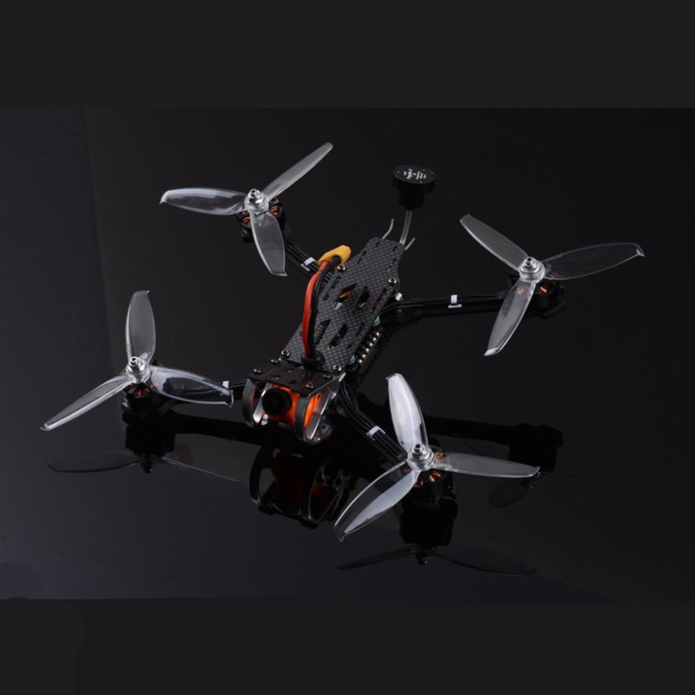 fpv-racing-drones GOFly-RC Scorpion5 230mm F4 OSD FPV Racing Drone PNP w/ 40A BL_32 ESC TBS VTX Runcam 600TVL Camera RC1380241 2