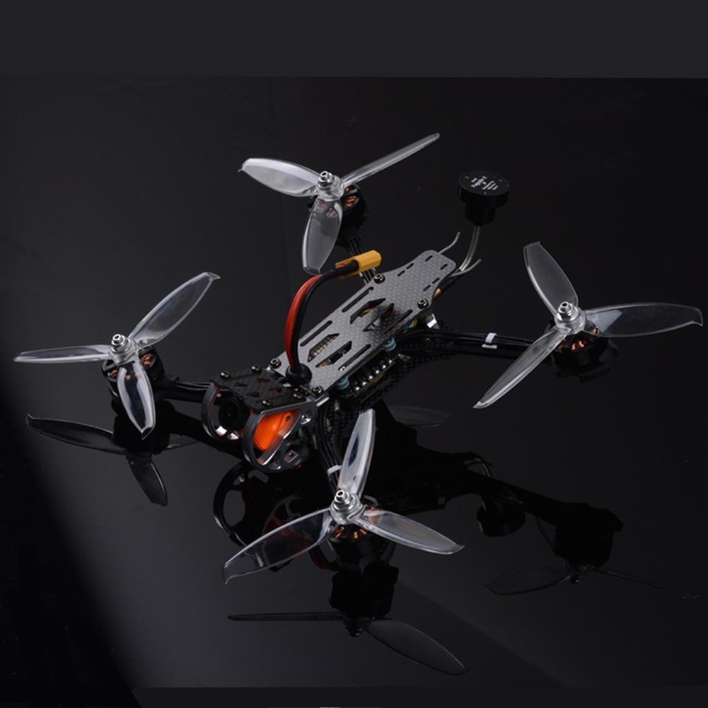 fpv-racing-drones GOFly-RC Scorpion5 230mm F4 OSD FPV Racing Drone PNP w/ 40A BL_32 ESC TBS VTX Runcam 600TVL Camera RC1380241 3