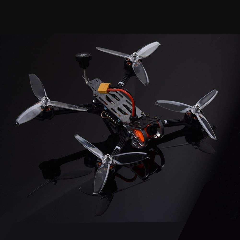 fpv-racing-drones GOFly-RC Scorpion5 230mm F4 OSD FPV Racing Drone PNP w/ 40A BL_32 ESC TBS VTX Runcam 600TVL Camera RC1380241 4