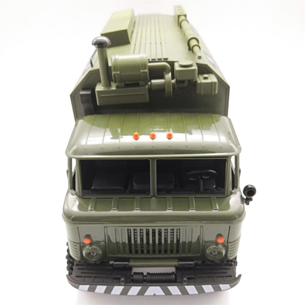 rc-cars WPL B24ZH GASS 66 1/16 2.4G 4WD Rc Car Military Truck Rock Crawler RTR Toy RC1382988 2
