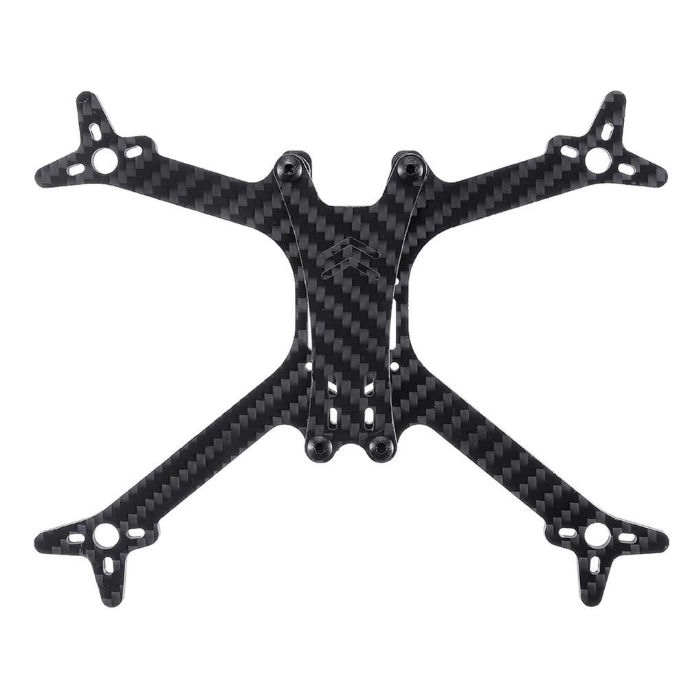 multi-rotor-parts URUAV Hummingbird 145 145mm Wheelbase 4mm Arm Carbon Fiber Frame Kit for RC Drone FPV Racing RC1384954 5
