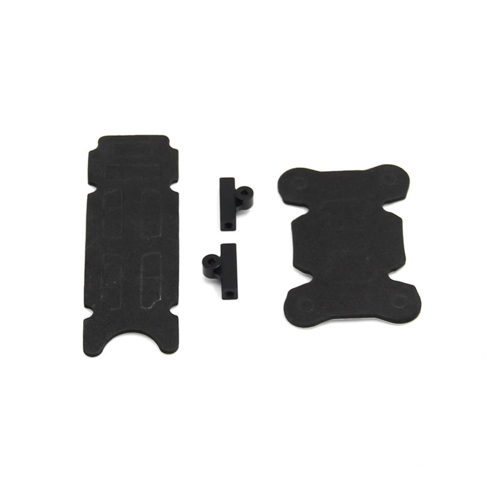 multi-rotor-parts Mangoose 230mm Wheelbase 4mm Arm Thickness Carbon Fiber 5 Inch Frame Kit for RC Drone FPV Racing RC1385452 5