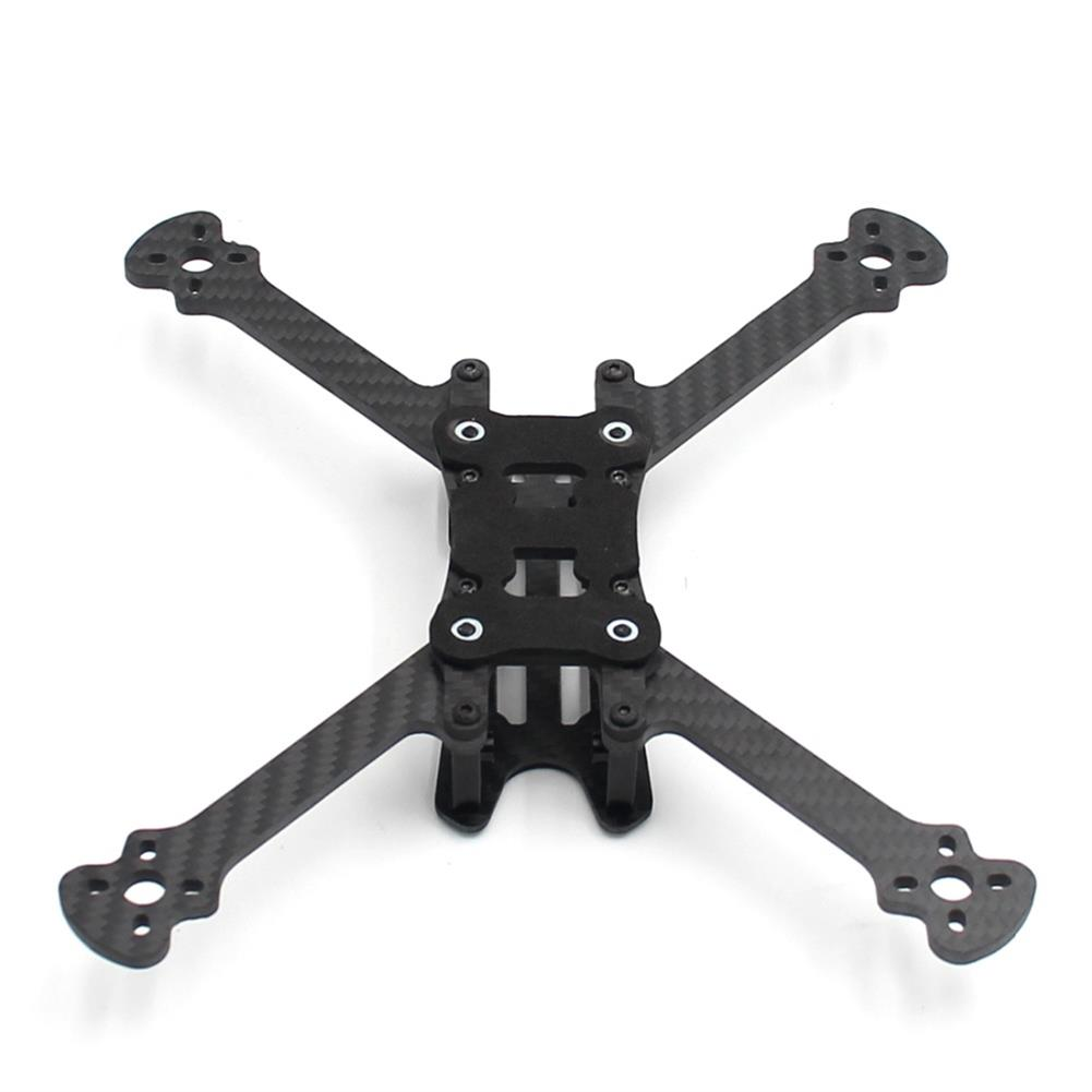 multi-rotor-parts Mangoose 230mm Wheelbase 4mm Arm Thickness Carbon Fiber 5 Inch Frame Kit for RC Drone FPV Racing RC1385452 6