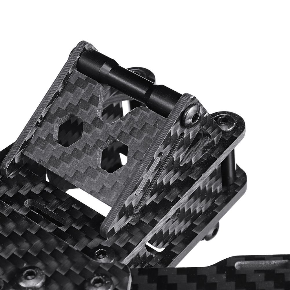 multi-rotor-parts URUAV Avenger Pro 230 230mm Wheelbase 4mm Arm Carbon Fiber Frame Kit for RC Drone FPV Racing RC1386161 2