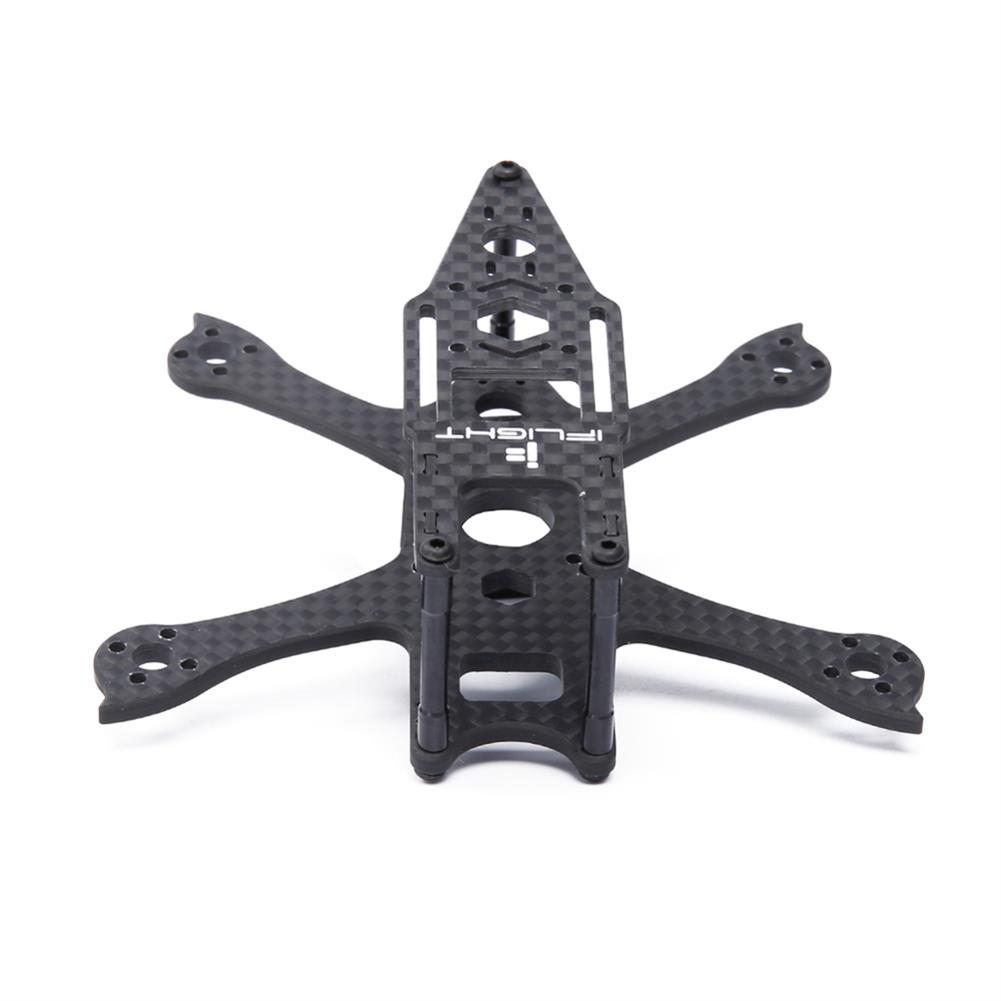 multi-rotor-parts iFlight iX2 Tinywhoop 100mm Wheelbase Frame Kit 19.6g for RC FPV Racing Drone RC1387207 2