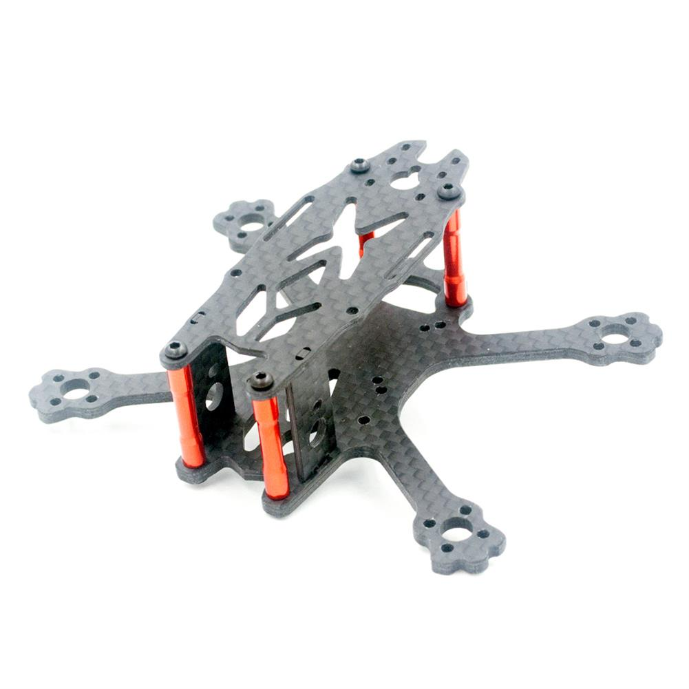 multi-rotor-parts AlfaRC FS95S 95mm Frame Kit Support 1104 F3/F4 Runcam/FOXEER/CADDX.US  Micro Series for RC Drone RC1387212