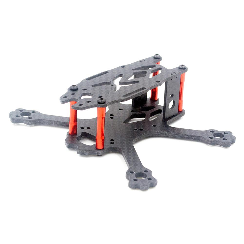 multi-rotor-parts AlfaRC FS95S 95mm Frame Kit Support 1104 F3/F4 Runcam/FOXEER/CADDX.US  Micro Series for RC Drone RC1387212 1