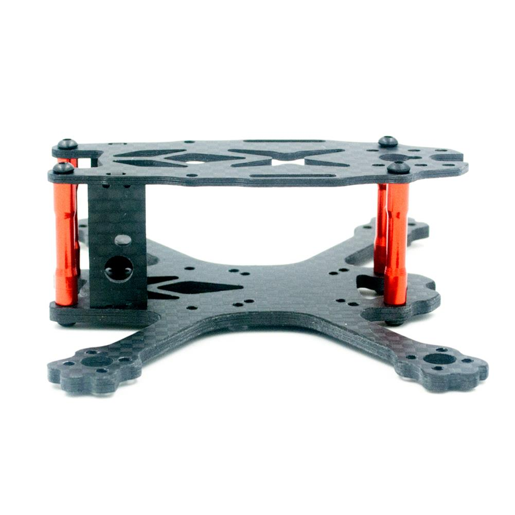 multi-rotor-parts AlfaRC FS95S 95mm Frame Kit Support 1104 F3/F4 Runcam/FOXEER/CADDX.US  Micro Series for RC Drone RC1387212 4