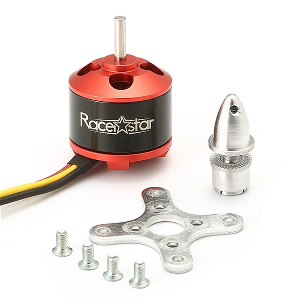 rc-airplane-parts 4PCS Racerstar BR2212 1000KV 2-4S Brushless Motor For RC Models RC1387392 7