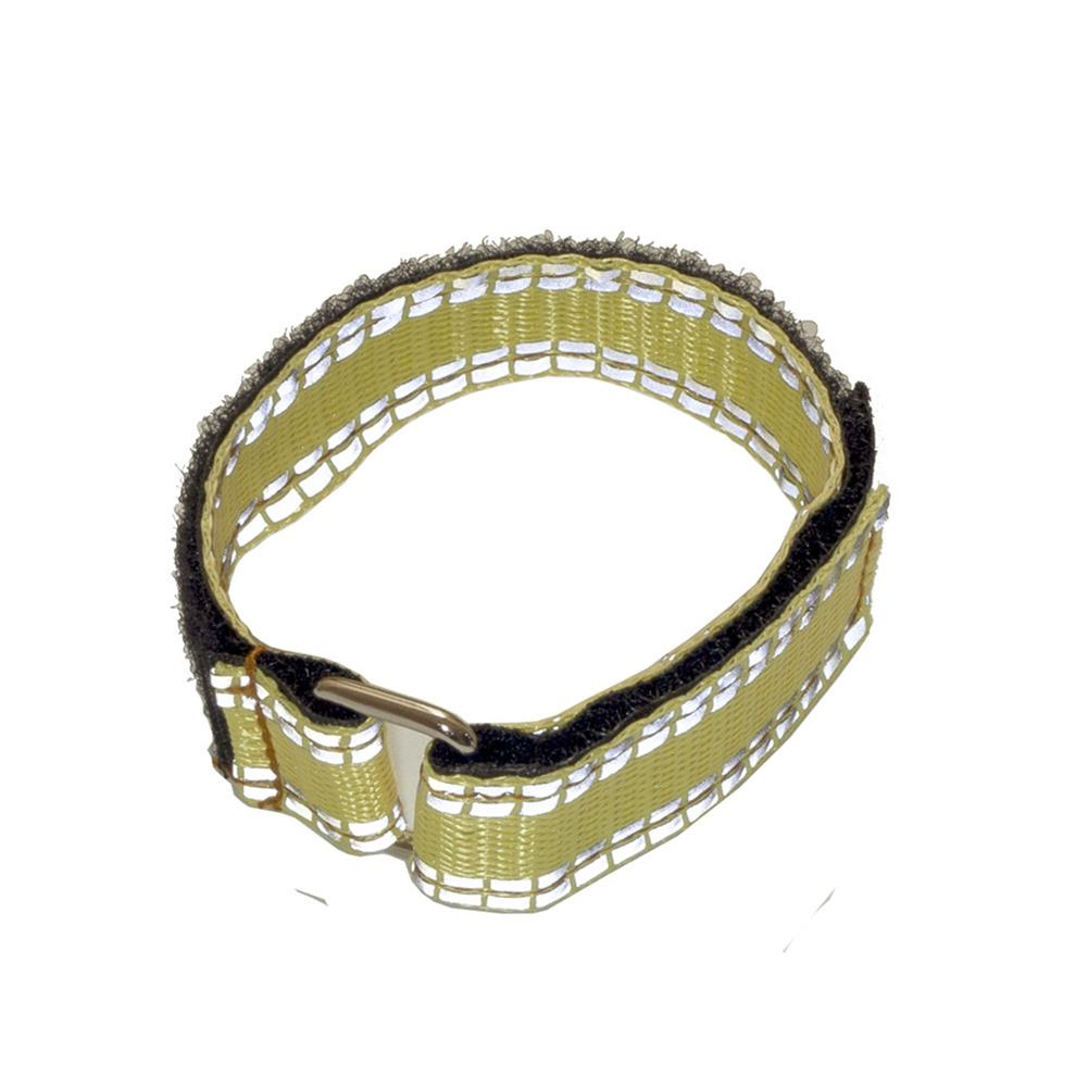 multi-rotor-parts 250x20mm Kev lar Battery Strap Magic Tape with Reflective Band for RC Drone FPV Racing RC1389898