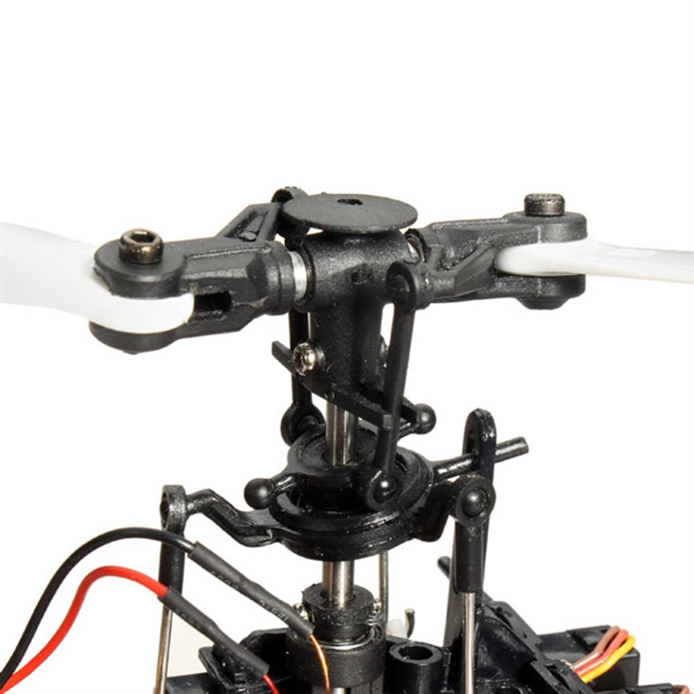 rc-helicopters XK K110 Blast 6CH Brushless 3D6G System RC Helicopter BNF With 4 Pcs Battery RC1390387 8