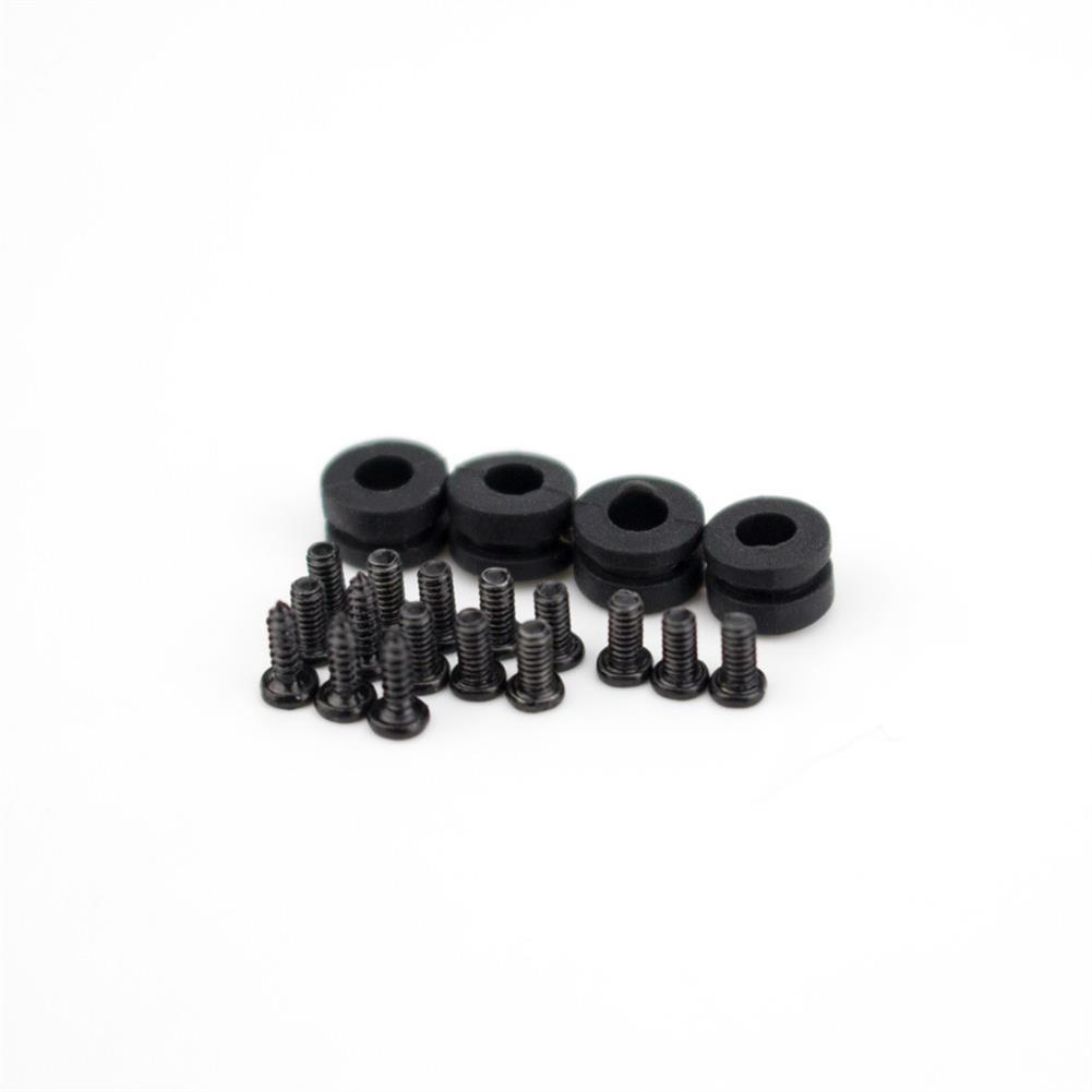 multi-rotor-parts Emax Tinyhawk Indoor FPV Racing Drone Spare Part Screw Hardware Pack Included FC Rubber Dampeners RC1391787