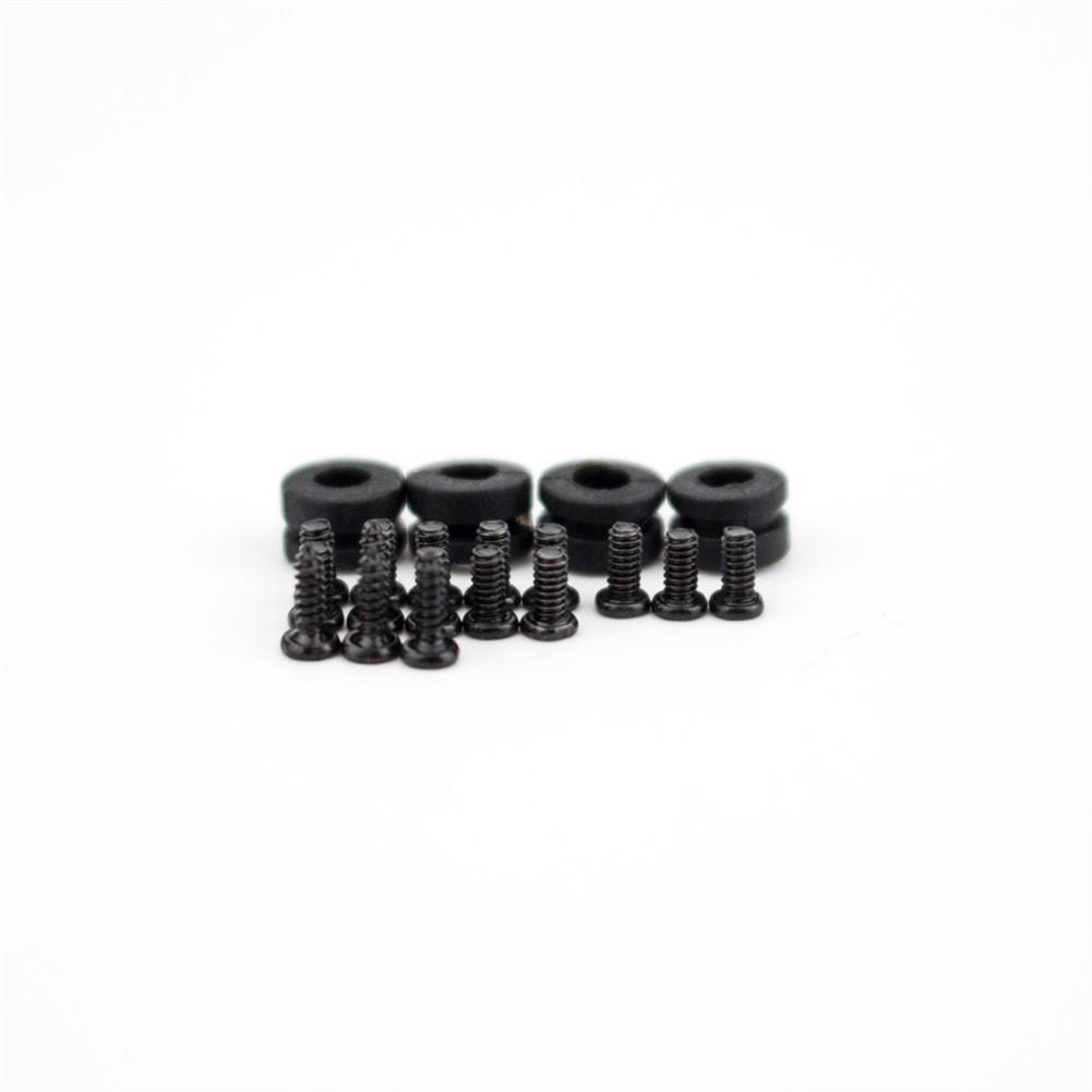multi-rotor-parts Emax Tinyhawk Indoor FPV Racing Drone Spare Part Screw Hardware Pack Included FC Rubber Dampeners RC1391787 1