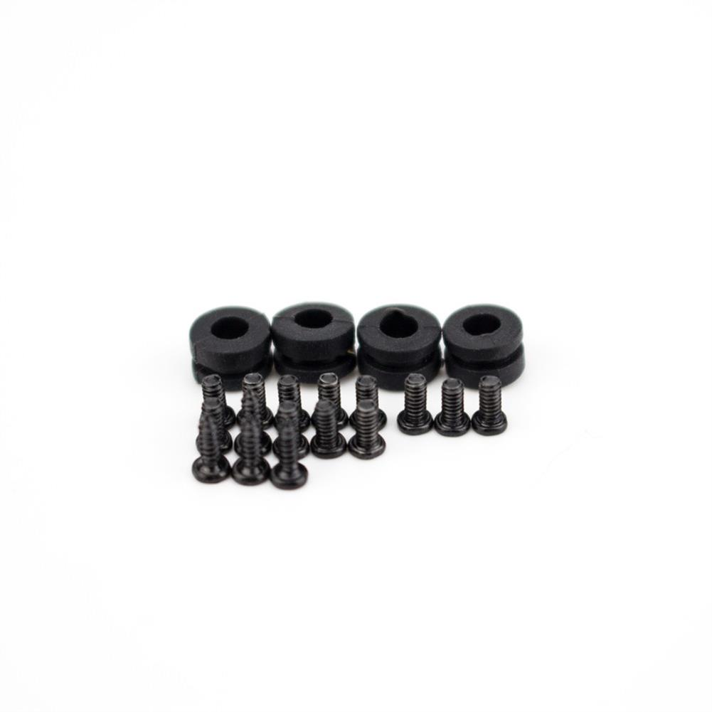 multi-rotor-parts Emax Tinyhawk Indoor FPV Racing Drone Spare Part Screw Hardware Pack Included FC Rubber Dampeners RC1391787 2