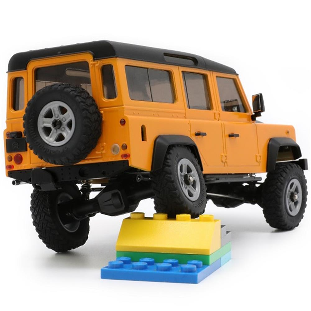 rc-cars Orlandoo-Hunter OH32A03 1/32 DIY Kit Unpainted RC Rock Crawler Car Without Electronic Part RC1392233 3