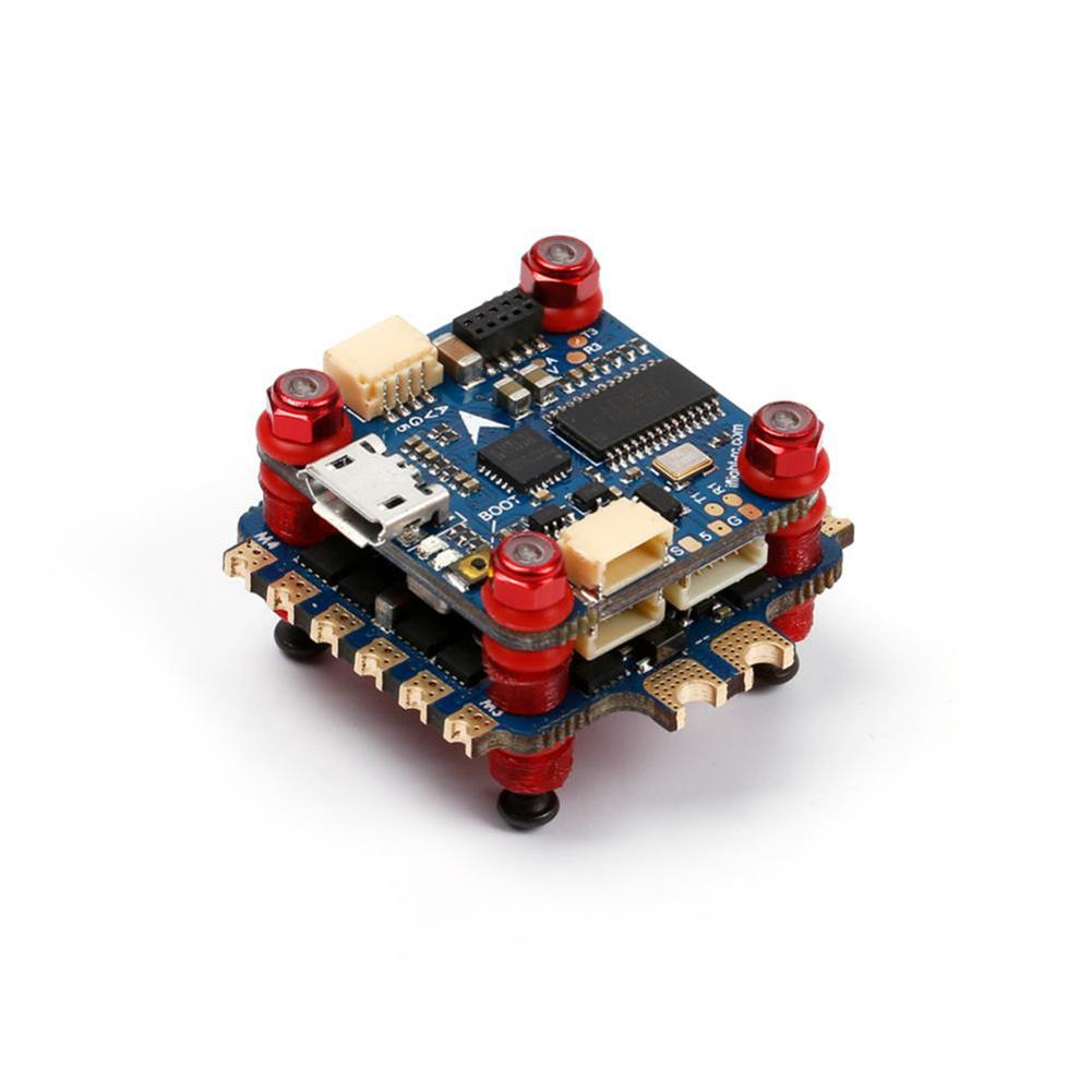 multi-rotor-parts iFlight SucceX F4 V2 Mini Flight Controller 35A Blheli_32 2-6S Brushless ESC for RC Drone FPV Racing RC1393747