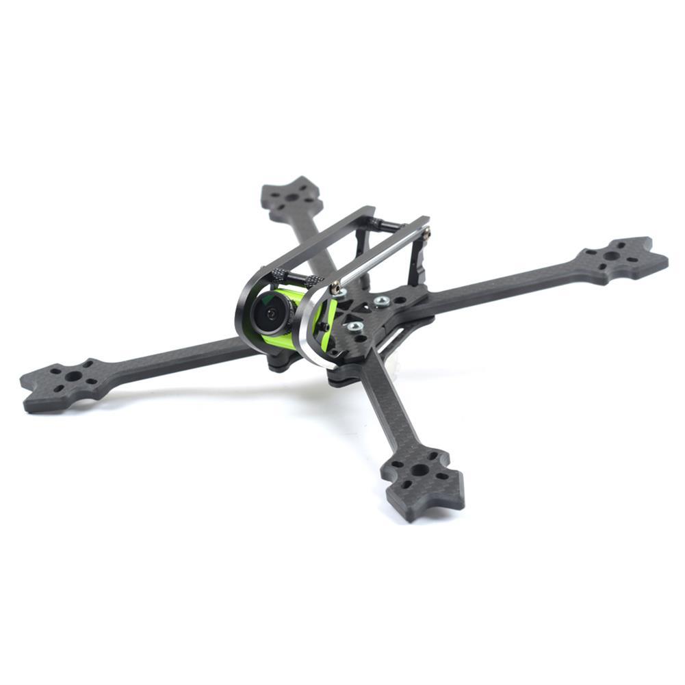 multi-rotor-parts SKYSTARS Edge 220mm FPV Racing Frame Kit 6mm Arm Supports Caddx Turbo S1 RunCam Swift Mini 2 Camera RC1393751