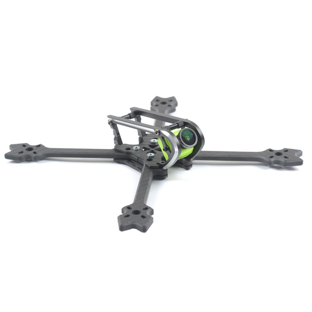multi-rotor-parts SKYSTARS Edge 220mm FPV Racing Frame Kit 6mm Arm Supports Caddx Turbo S1 RunCam Swift Mini 2 Camera RC1393751 3