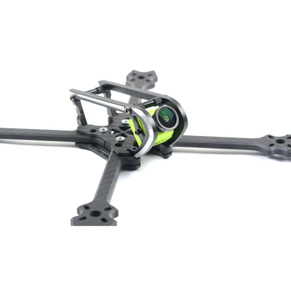 multi-rotor-parts SKYSTARS Edge 220mm FPV Racing Frame Kit 6mm Arm Supports Caddx Turbo S1 RunCam Swift Mini 2 Camera RC1393751 4