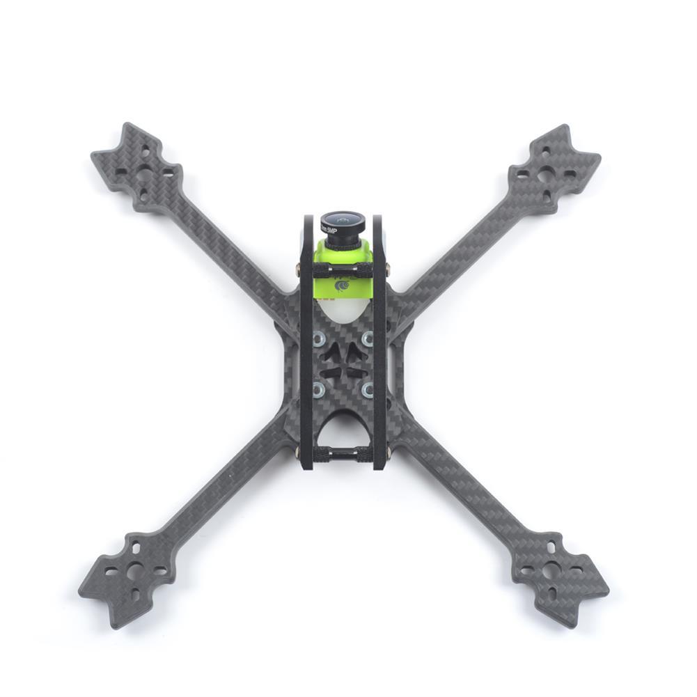 multi-rotor-parts SKYSTARS Edge 220mm FPV Racing Frame Kit 6mm Arm Supports Caddx Turbo S1 RunCam Swift Mini 2 Camera RC1393751 7
