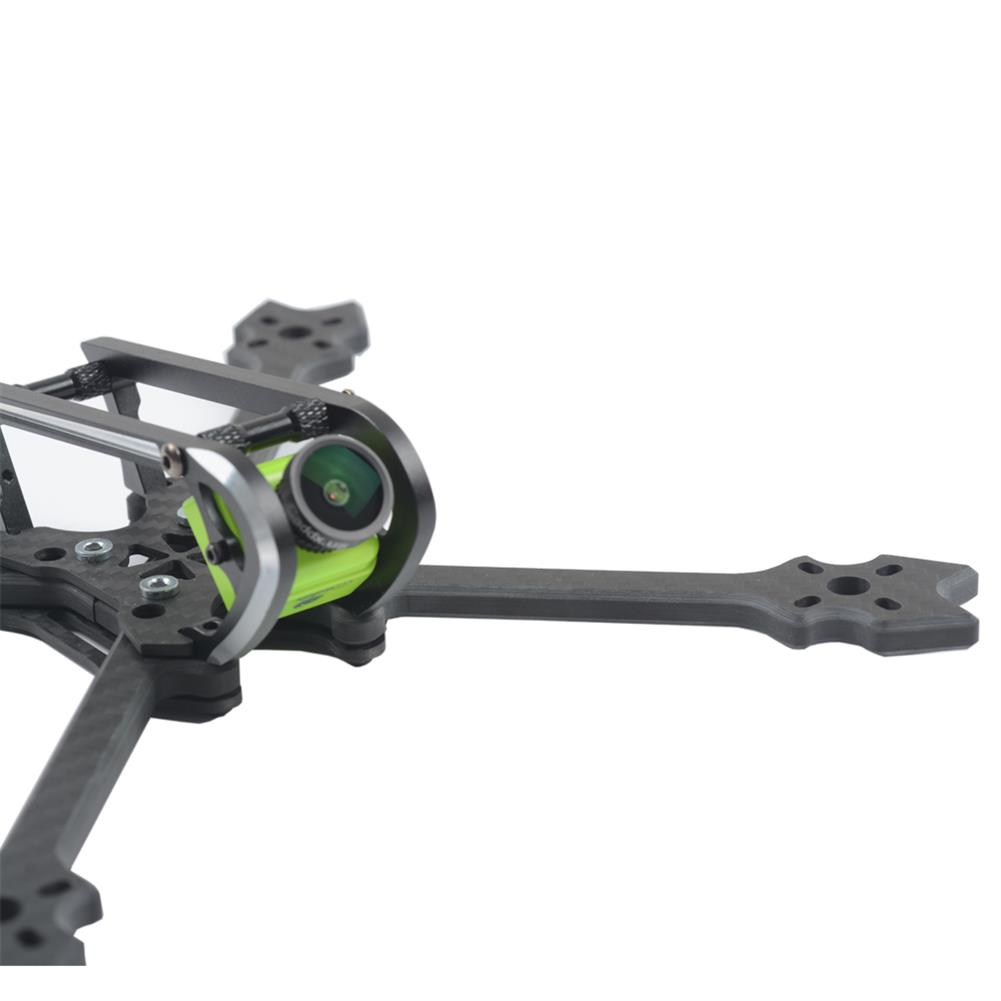 multi-rotor-parts SKYSTARS Edge 220mm FPV Racing Frame Kit 6mm Arm Supports Caddx Turbo S1 RunCam Swift Mini 2 Camera RC1393751 9