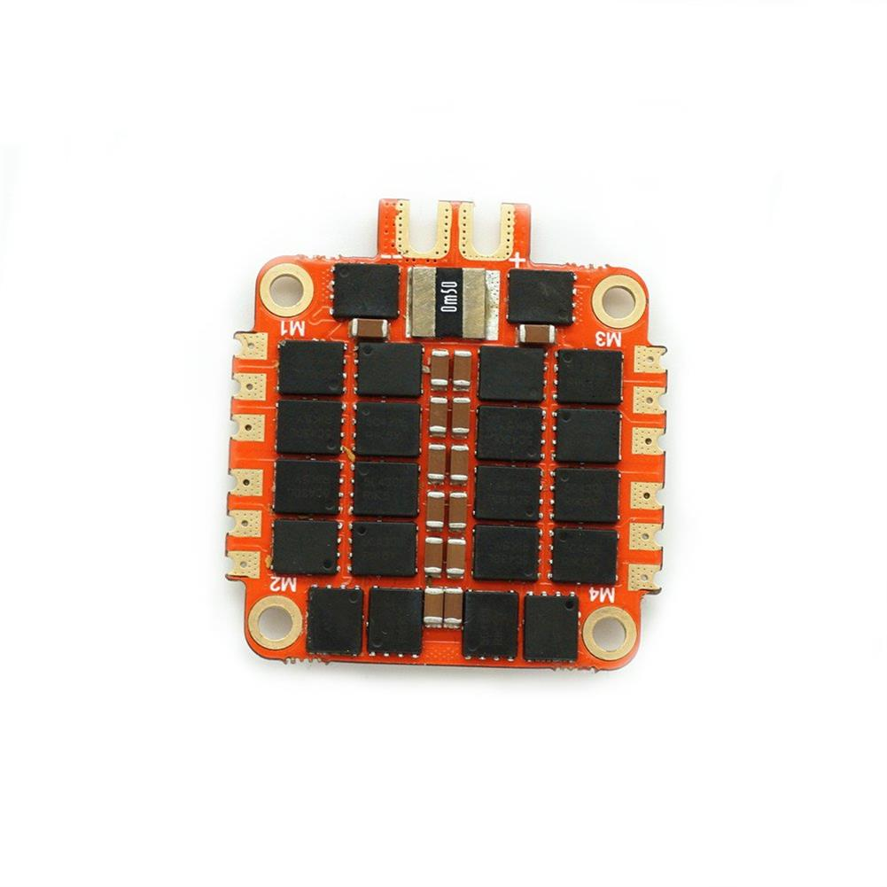 multi-rotor-parts TTTRC T1-50A 50A 4in1 BLHeli_32 3-8S Brushless ESC Support Multishot for FPV RC Drone RC1394710