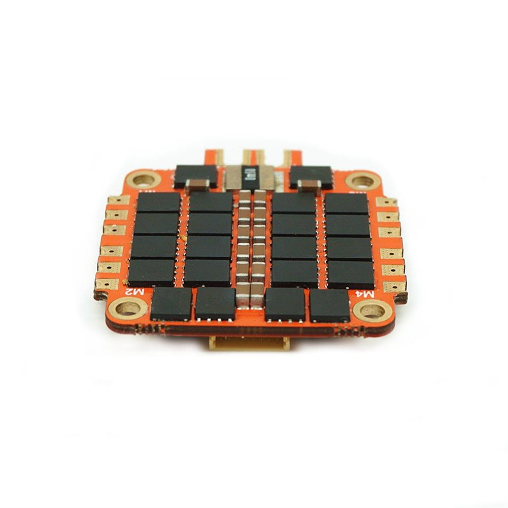 multi-rotor-parts TTTRC T1-50A 50A 4in1 BLHeli_32 3-8S Brushless ESC Support Multishot for FPV RC Drone RC1394710 3