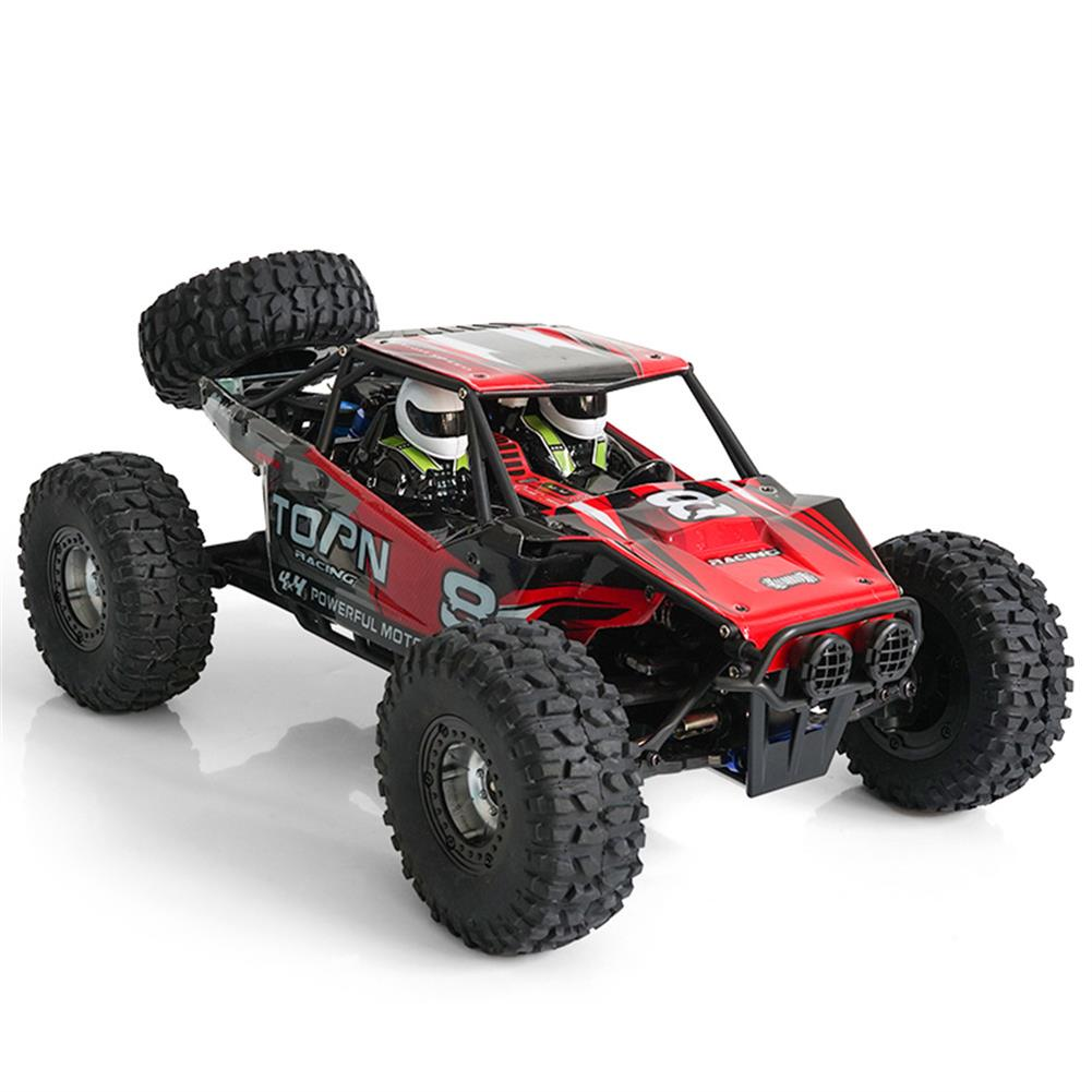 rc-cars Sports Drift GS1002 1/12 2.4G 4WD 50KM/H Fast Speed Rock Crawlers Off-Road Climbing RC Car RC1394717 1