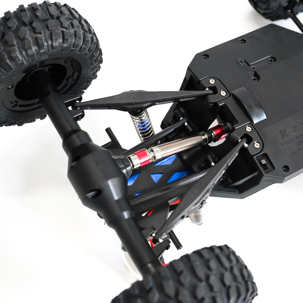 rc-cars Sports Drift GS1002 1/12 2.4G 4WD 50KM/H Fast Speed Rock Crawlers Off-Road Climbing RC Car RC1394717 5