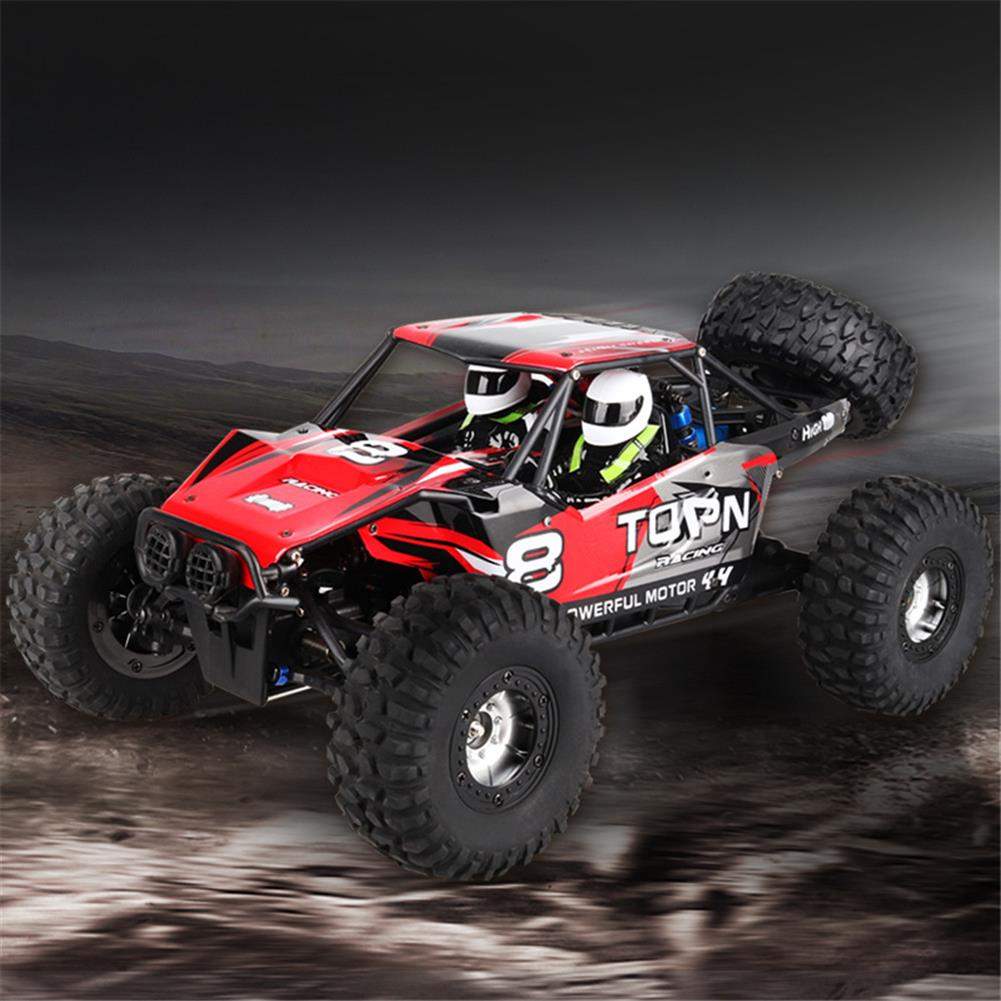 rc-cars Sports Drift GS1002 1/12 2.4G 4WD 50KM/H Fast Speed Rock Crawlers Off-Road Climbing RC Car RC1394717 8