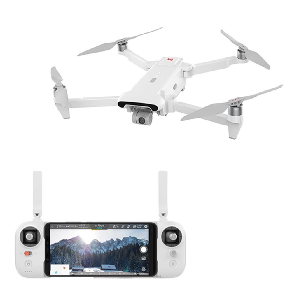 rc-quadcopters Xiaomi FIMI X8 SE 2020 8KM FPV 4K Camera HDR Video GPS RC Quadcopter RC1394905