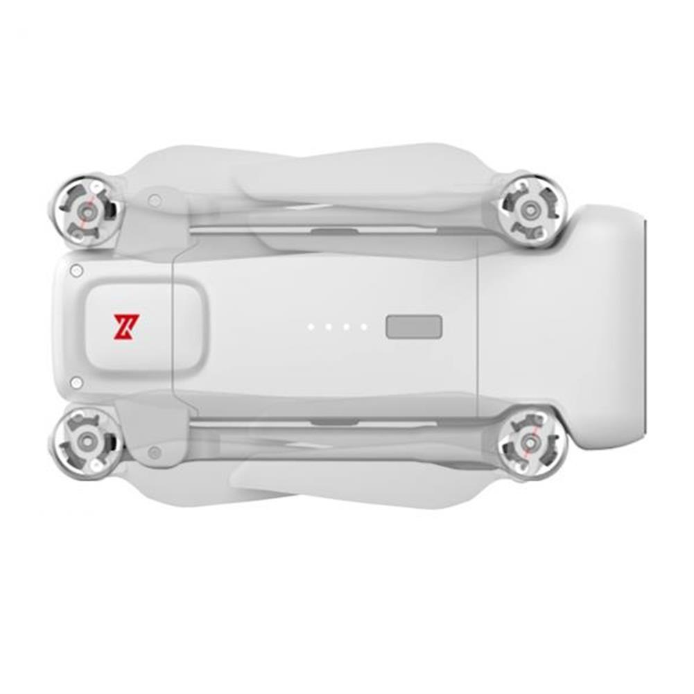 rc-quadcopters Xiaomi FIMI X8 SE 2020 8KM FPV 4K Camera HDR Video GPS RC Quadcopter RC1394905 4