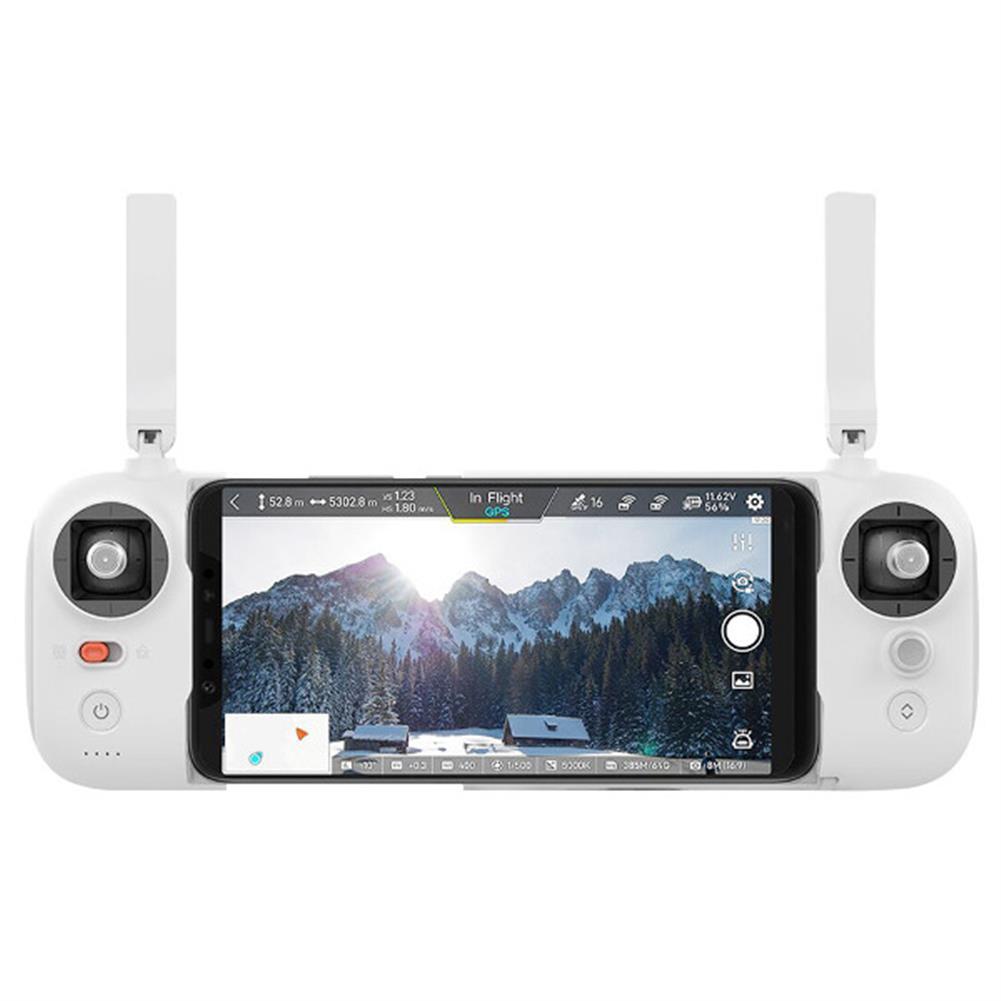 rc-quadcopters Xiaomi FIMI X8 SE 2020 8KM FPV 4K Camera HDR Video GPS RC Quadcopter RC1394905 5