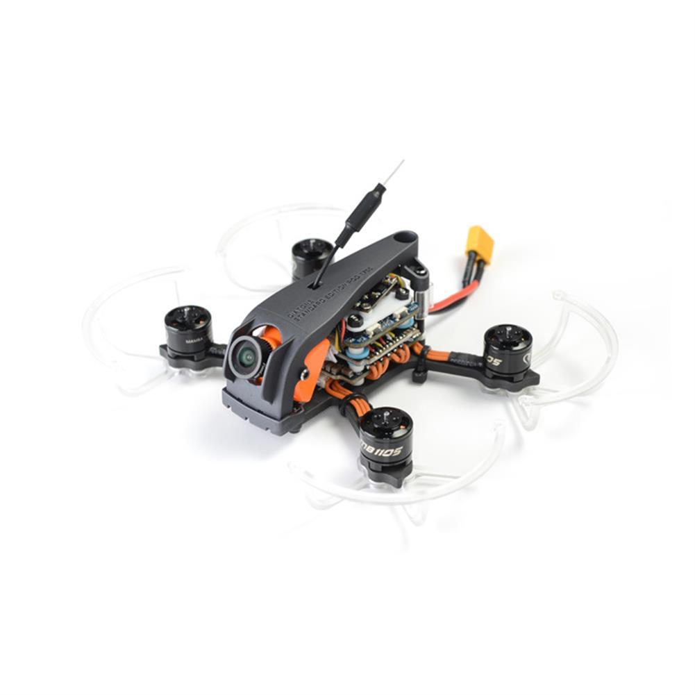 fpv-racing-drones Diatone 2019 GT R249 HD Edition 2 Inch 4S FPV Racing RC Drone PNP RunCam Split Mini 2 TX200 F4 OSD RC1395006