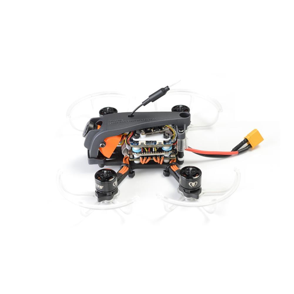fpv-racing-drones Diatone 2019 GT R249 HD Edition 2 Inch 4S FPV Racing RC Drone PNP RunCam Split Mini 2 TX200 F4 OSD RC1395006 3