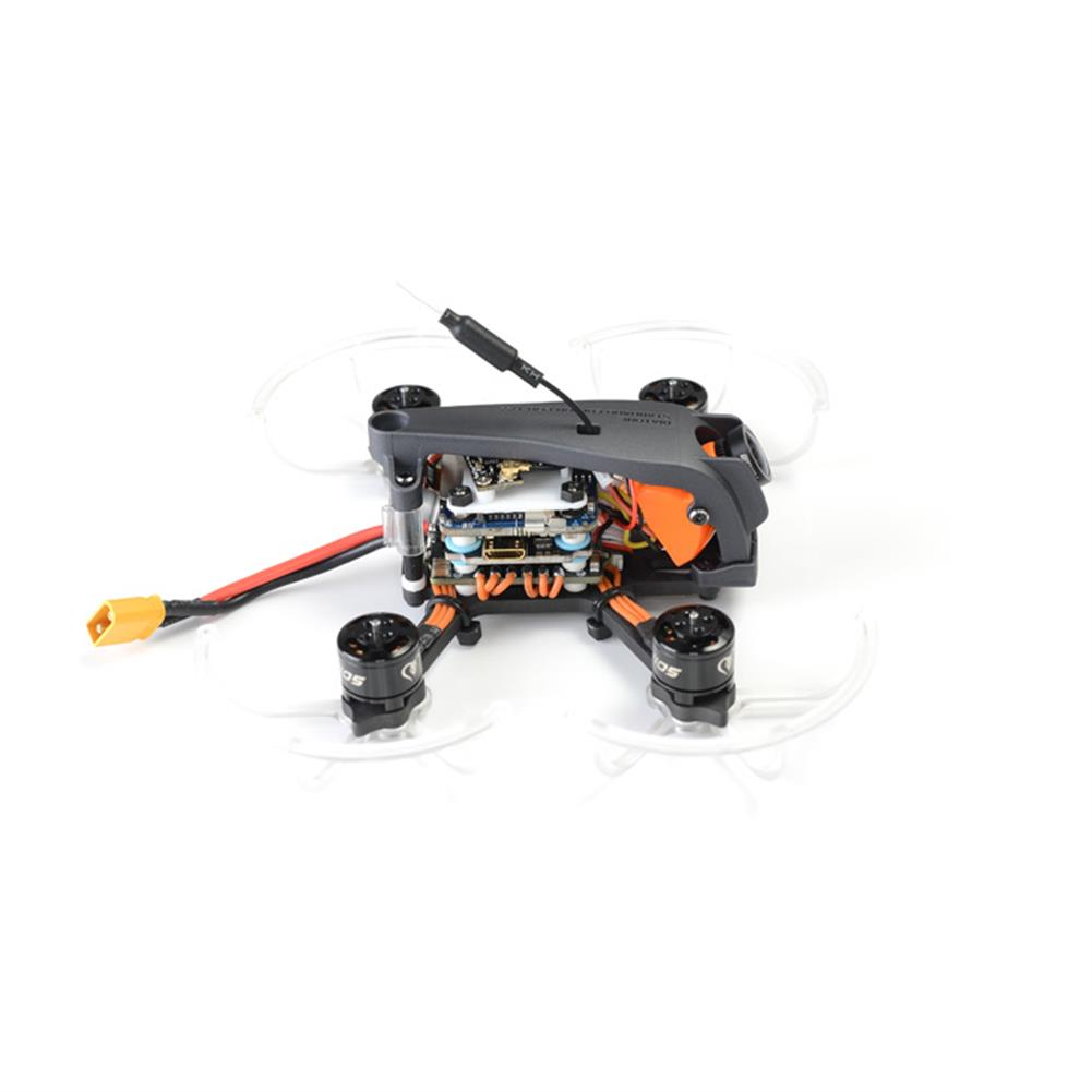 fpv-racing-drones Diatone 2019 GT R249 HD Edition 2 Inch 4S FPV Racing RC Drone PNP RunCam Split Mini 2 TX200 F4 OSD RC1395006 4