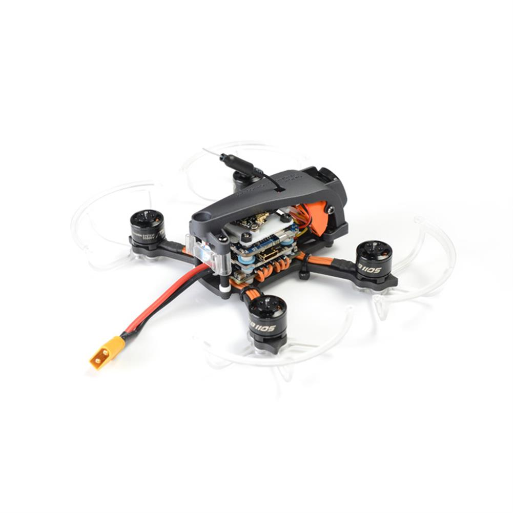 fpv-racing-drones Diatone 2019 GT R249 HD Edition 2 Inch 4S FPV Racing RC Drone PNP RunCam Split Mini 2 TX200 F4 OSD RC1395006 5